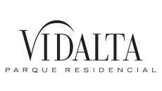 Vidalta Logo mobile version